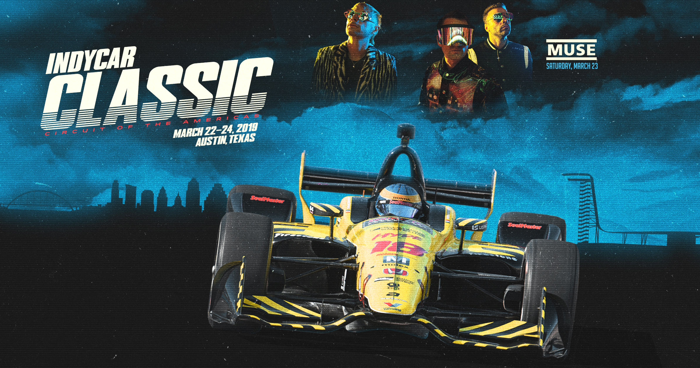 Indycar Classic March 22 24 2019 Circuit Of The Americas