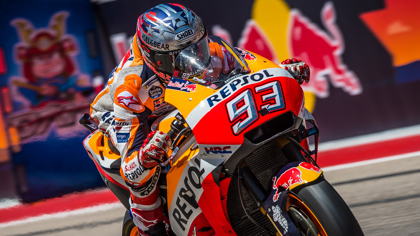 MotoGP Red Bull Grand Prix of The Americas | | Circuit of The Americas
