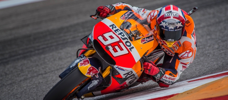 Motogp Red Bull Grand Prix Of The Americas Circuit Of