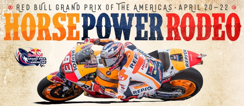 MotoGP Red Bull Grand Prix of The Americas - Circuit of the Americas