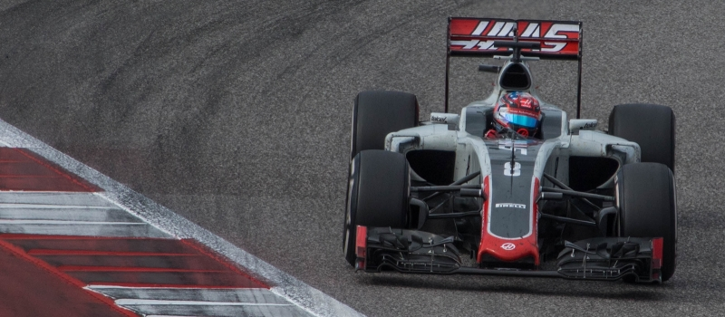 Haas Hill General Admission Ticket Circuit Of The Americas