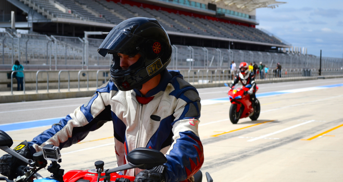 Actor Nicholas Hoult Maxes Out Circuit Of The Americas
