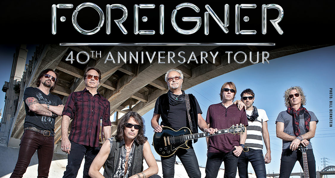 Foreigner Blog Header