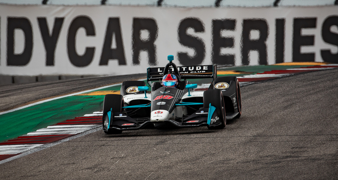 Indy Car 20190324 Lefebure Rl1 3474