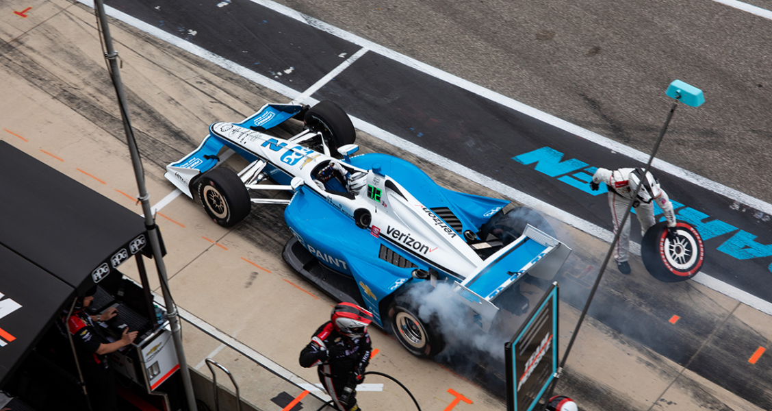 Indy Car 20190324 Lefebure Rl1 3617