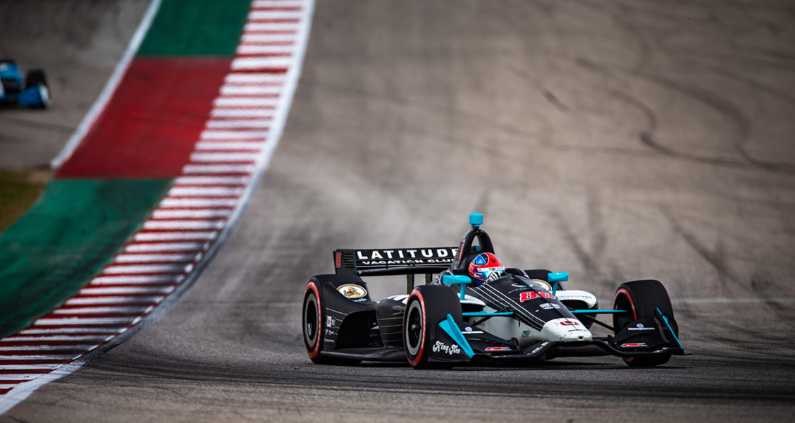 Indy Car 20190324 Lefebure Rl2 2417