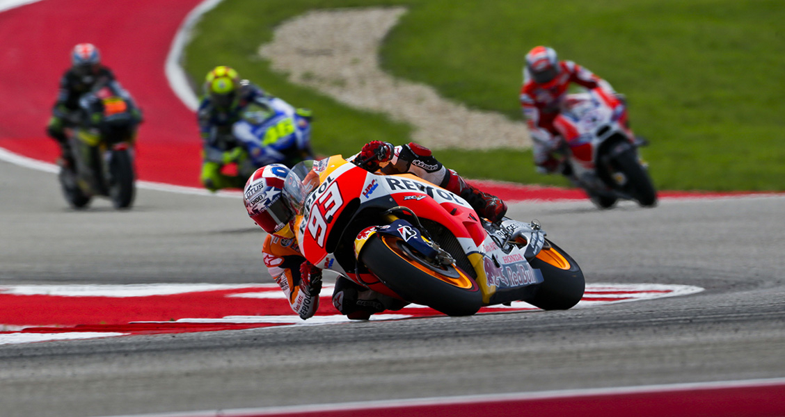 Moto Gp Info Blog Header