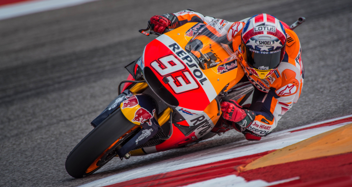 Five Years of Thrills: MotoGP and COTA | COTA Blog