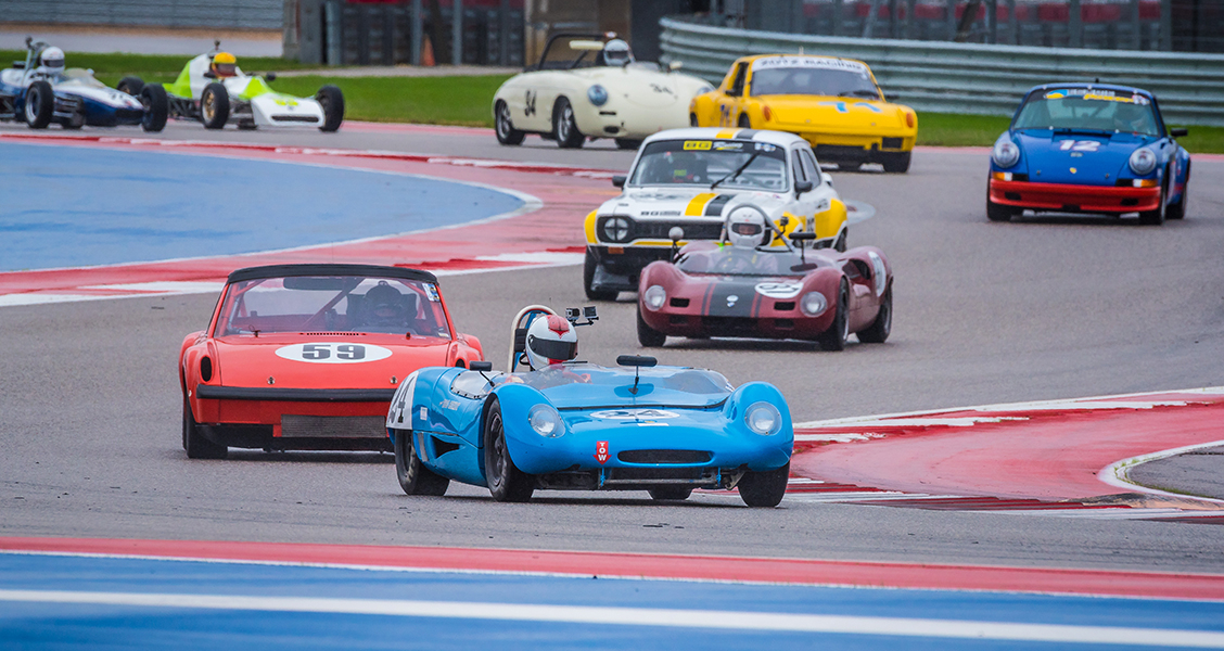 COTA\'s 2015 Vintage Racing Championships In Photos | COTA Blog