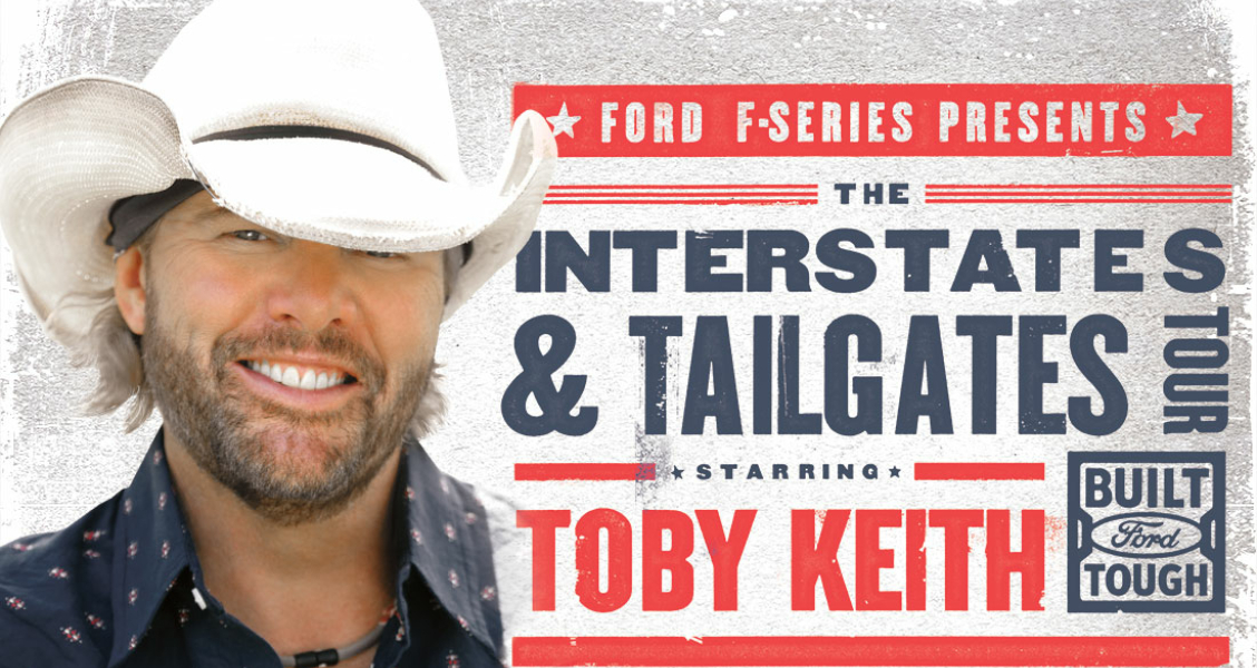 Toby Keith Blogheader