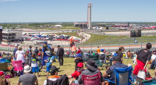 2019 Motogp Tickets April 12 14 Circuit Of The Americas