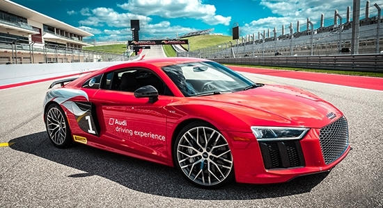 Home Of The World Championships Circuit Of The Americas - Audi south austin