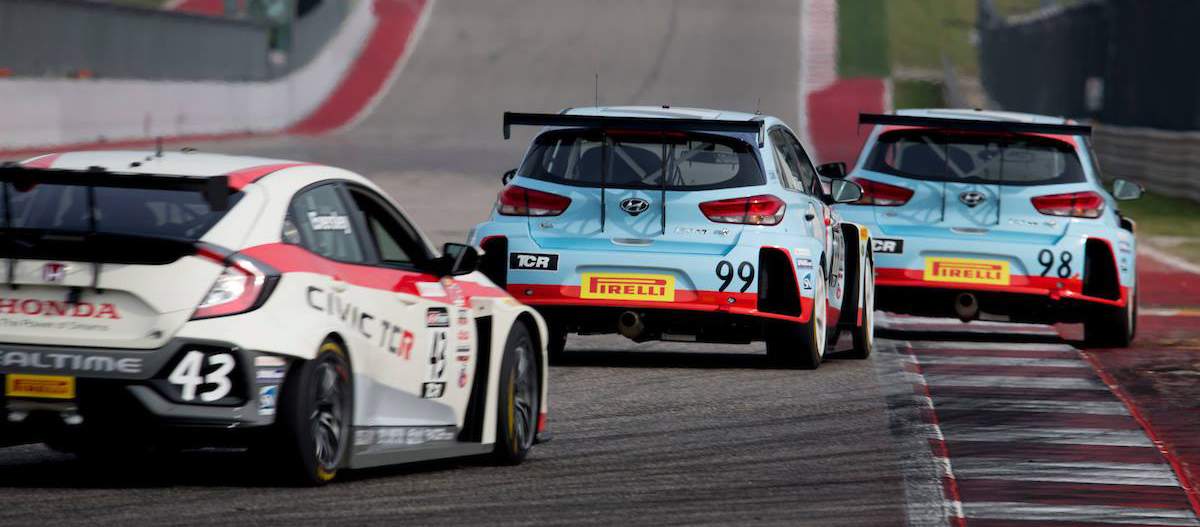 Formula 1 Austin Tickets >> Blancpain GT World Challenge America | March | Circuit of The Americas